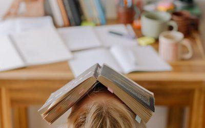 General University Stress Reduction